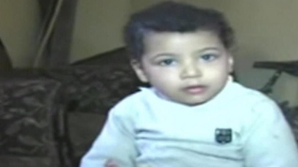 Egyptský chlapec omylem odsouzený za vraždu