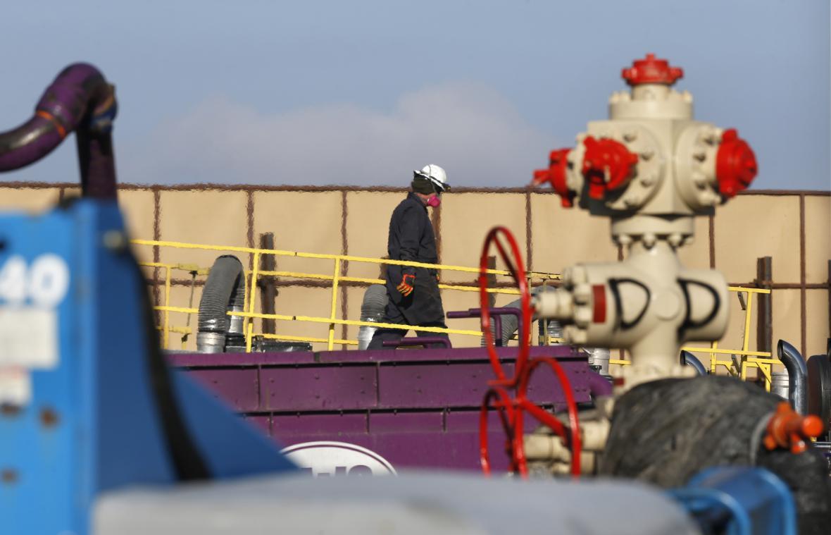 Colorado Fracking Boom