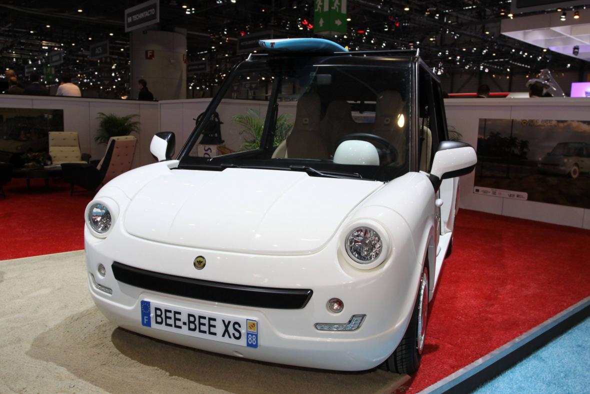 Bee Bee XS Cabrio