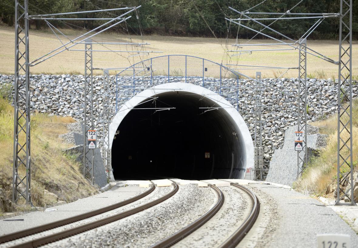 Zahradnický tunel