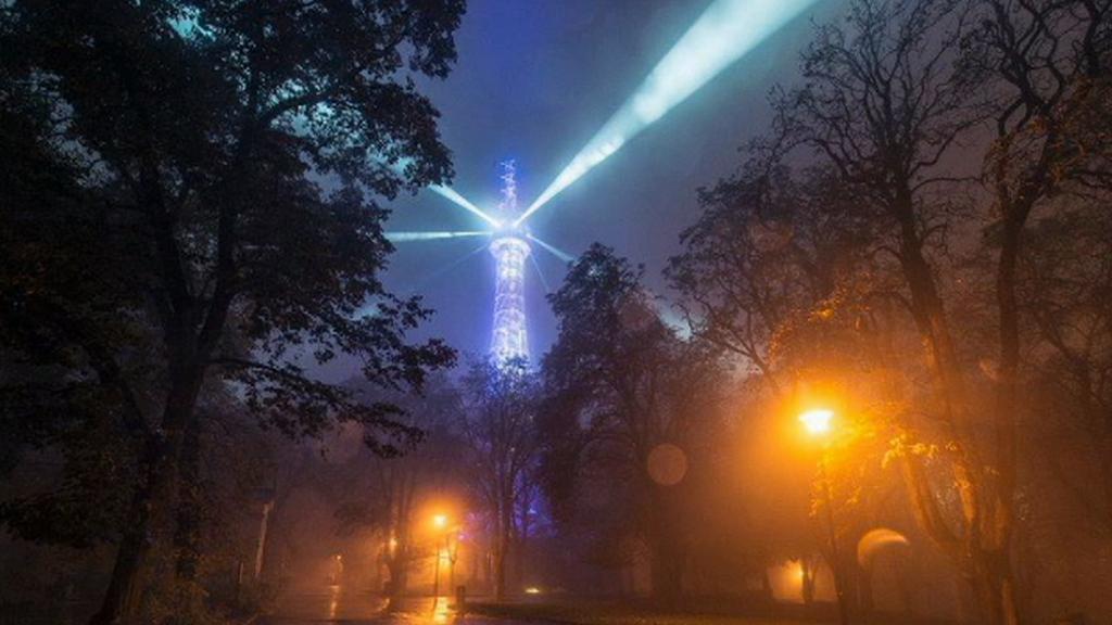 Signal festival na Petříně