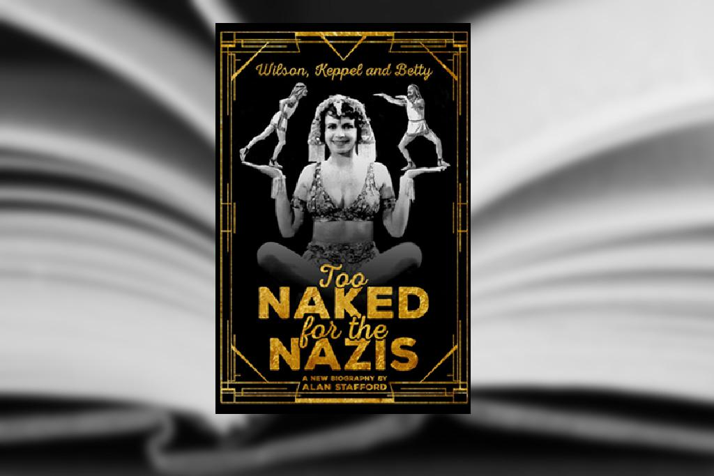 Too Naked For Nazis