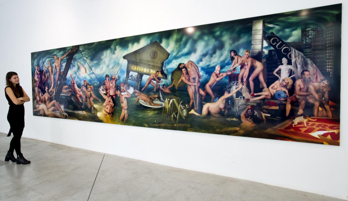 David LaChapelle / Múzy