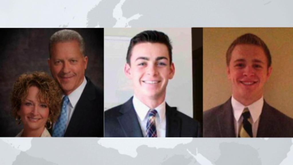 Na bruselském letišti byli těžce zraněni tři mormonští misionáři