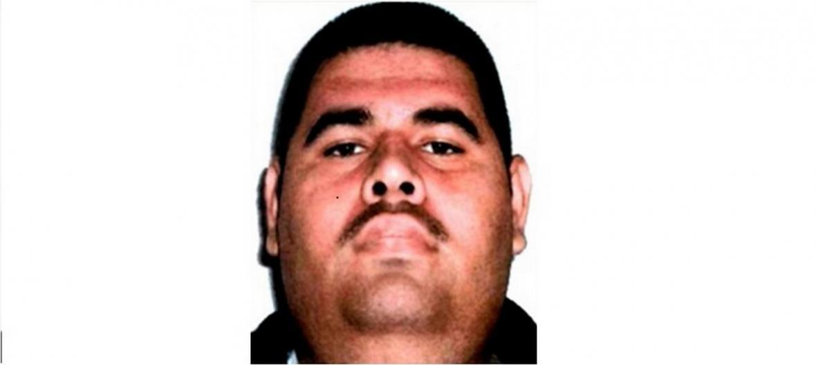 Šéf mexického drogového kartelu Sinaloa Juan Manuel  Álvarez Inzunza