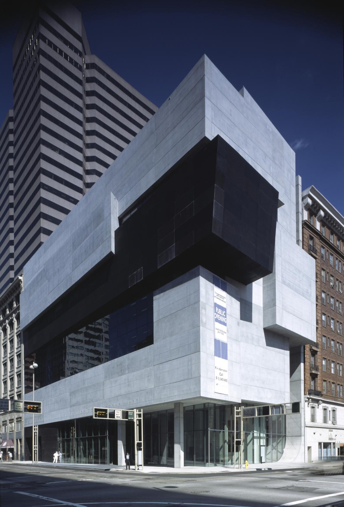 Rosenthalovo centrum pro současné umění v Cincinnati