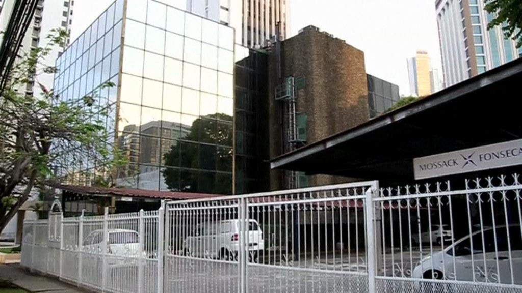 Poradenská firma Mossack Fonseca se sídlem v Panamě