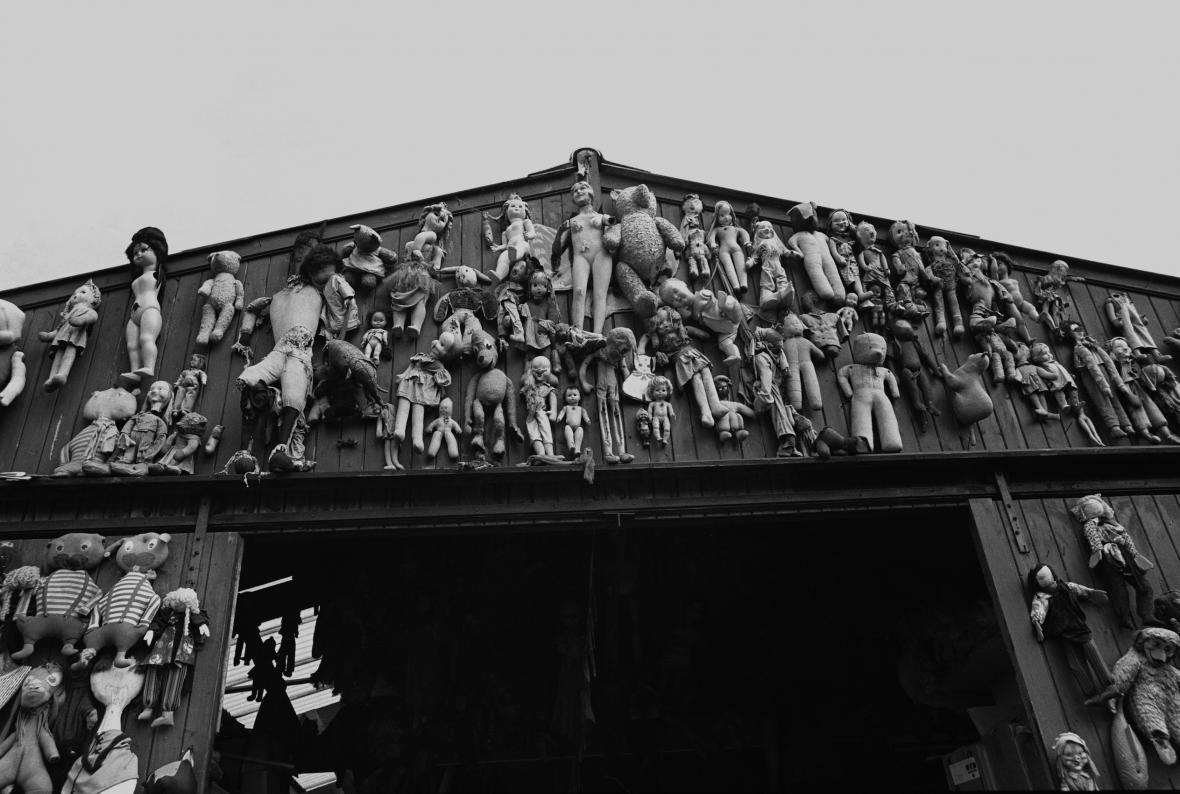 Petr Sirotek / Panenky, Amsterdam 1968
