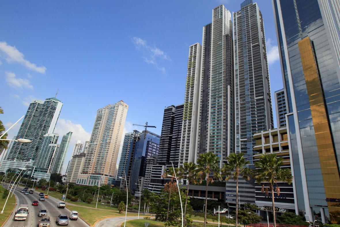 Kauza Panama Papers