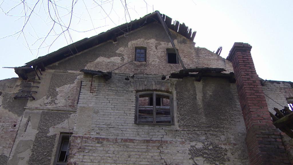 Hajnišův mlýn