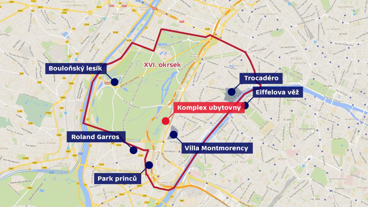 Pařížský 16. okrsek