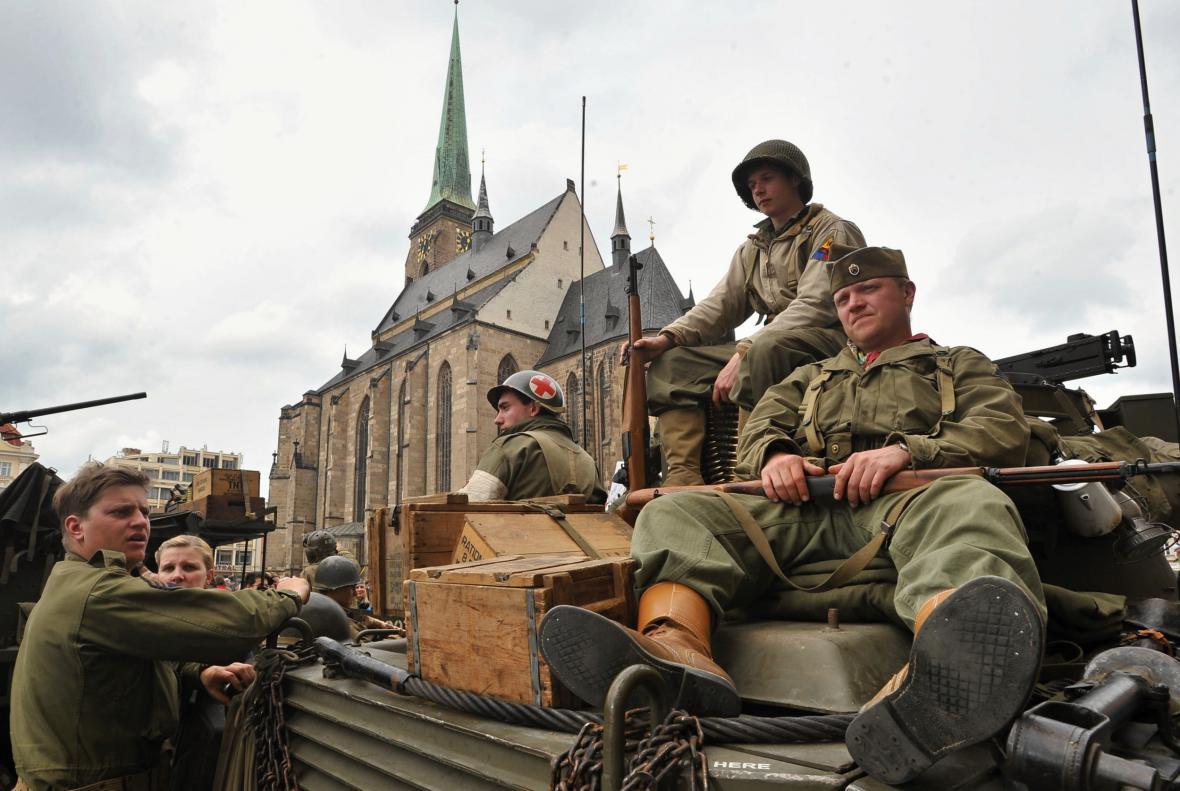 Plzeňské Slavnosti svobody
