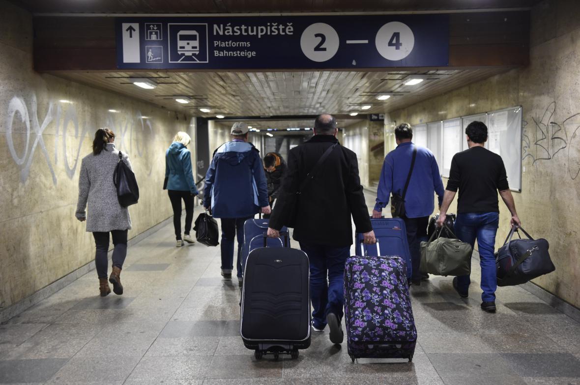 Iráčtí křesťané opouštějí Česko