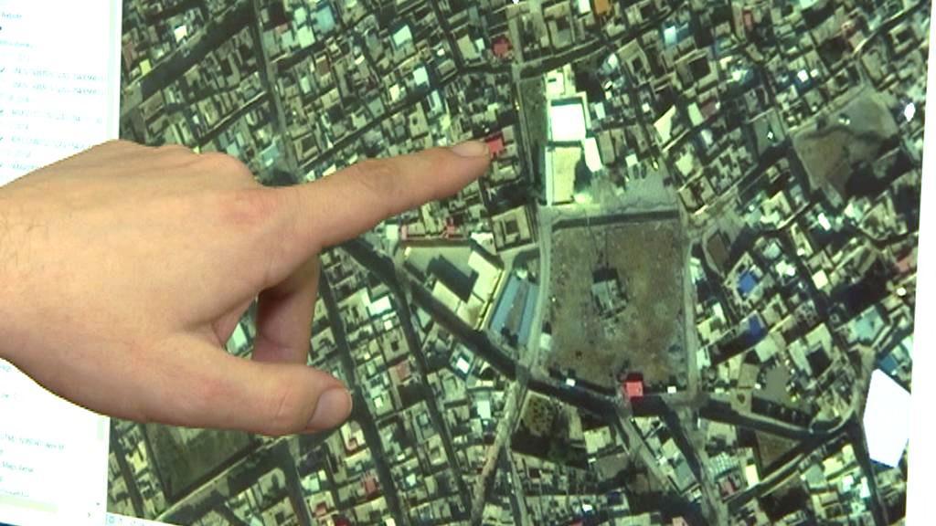 Na záchraně mosulských památek se podílejí i Češi