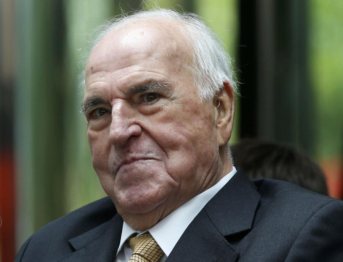 Helmut Kohl