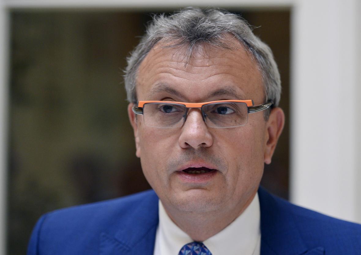 Výrok Vladimíra Dlouhého se stal Zelenou perlou