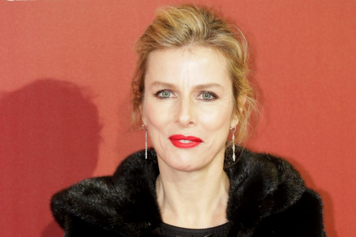 Karin Viardová