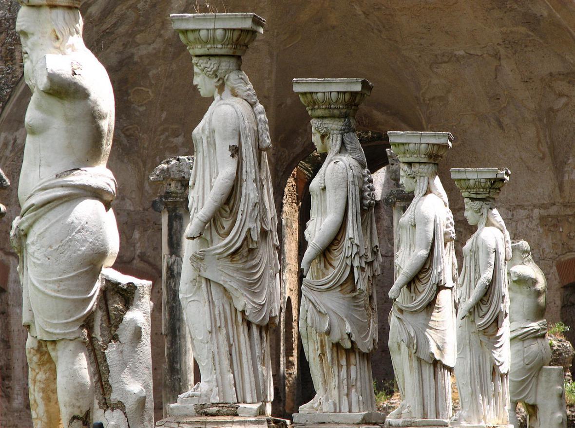 Hadrianova vila