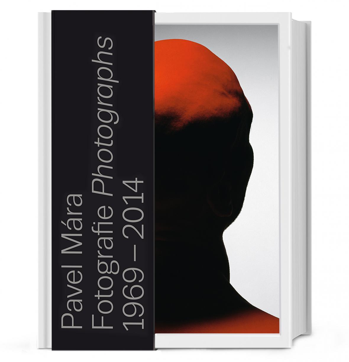 Kniha Pavel Mára / Fotografie