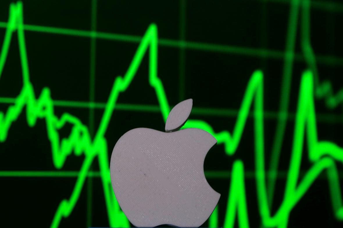 Apple má v Číně problémy