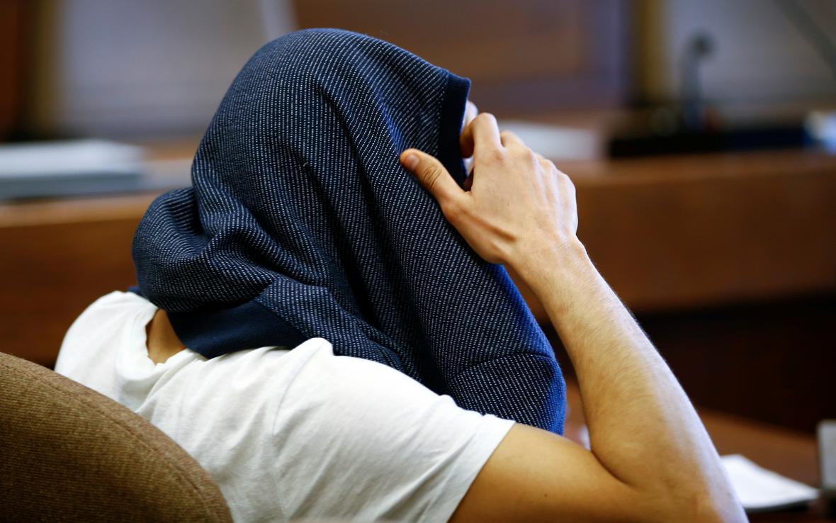 Soud s Alžířany obviněnými ze sexuálních útoků v Kolíně nad Rýnem