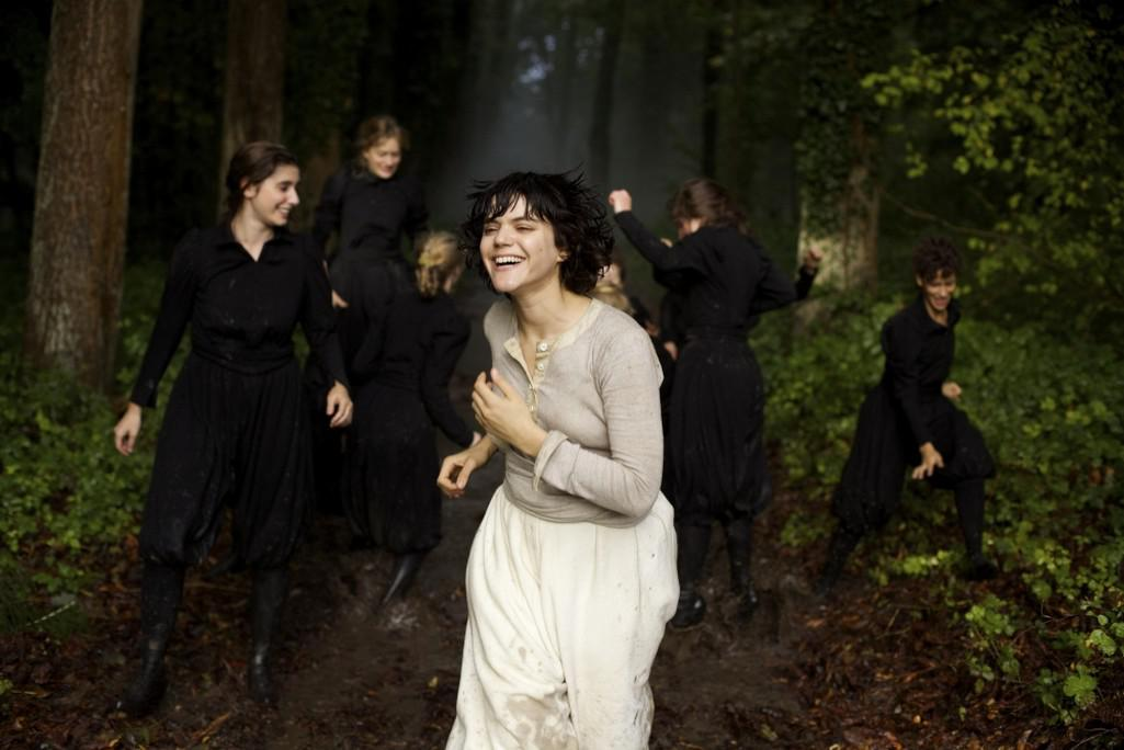 La danseuse (Tanečnice)