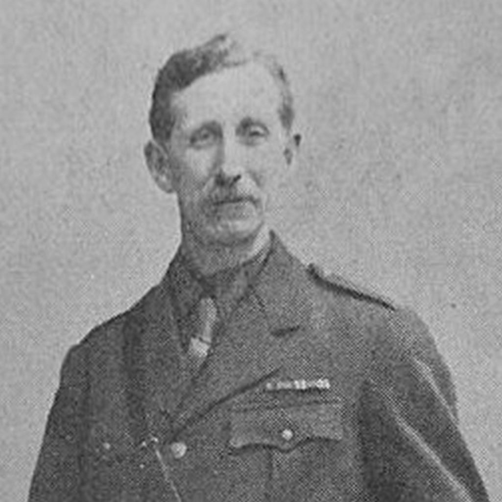 Francois Georges-Picot