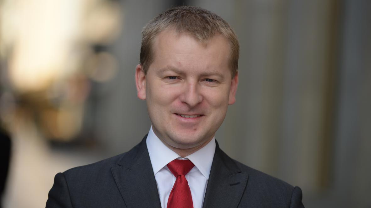 David Kocourek