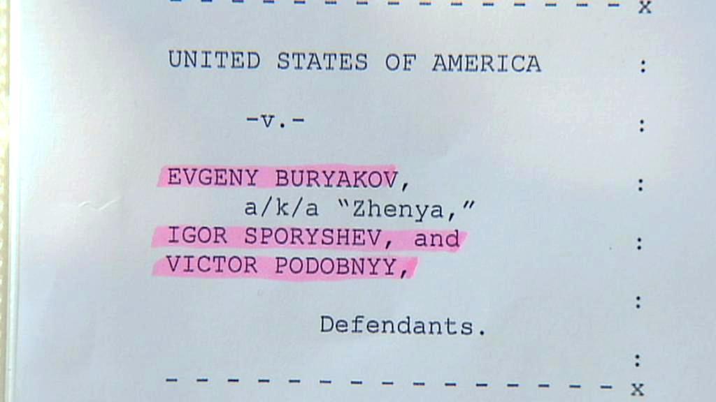 Soud s ruským konfidentem