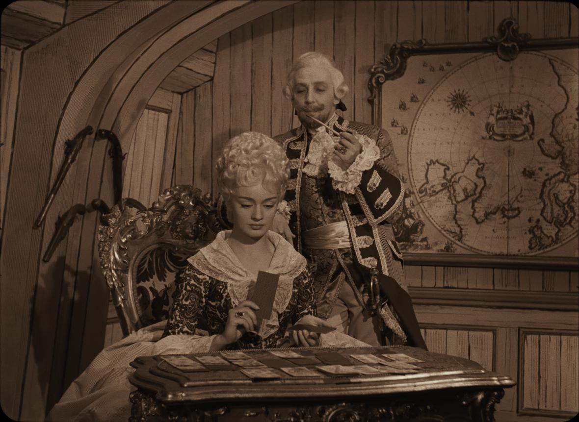 Baron Prášil - po digitálním restaurování