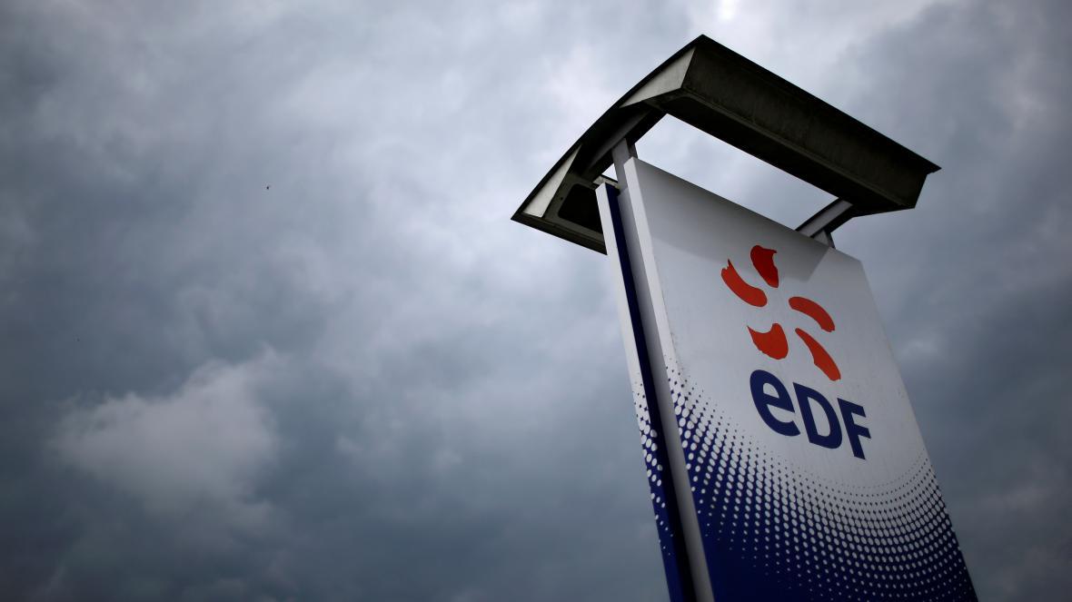 Francouzská společnost EDF