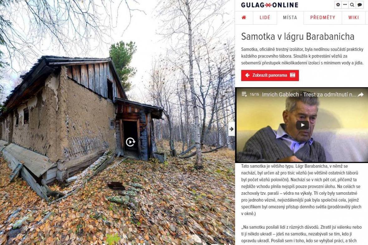 Gulag Online