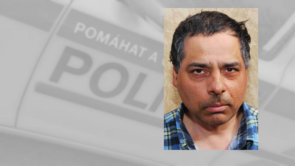 Pohřešovaný Petr Toráč
