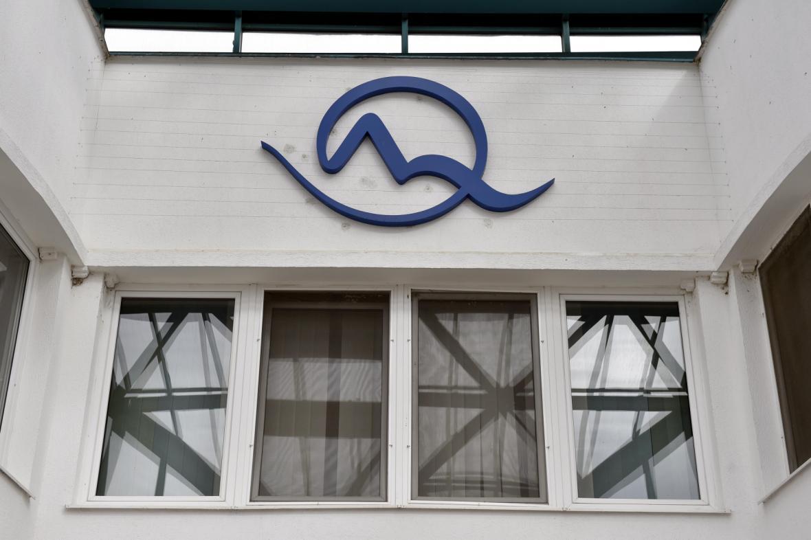 Budova TV Markíza