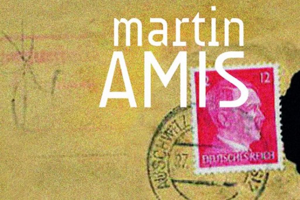 Martin Amis / Zóna zájmu