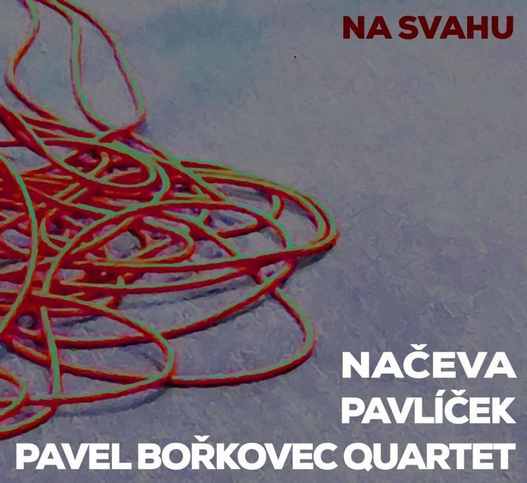 Monika Načeva / Na svahu