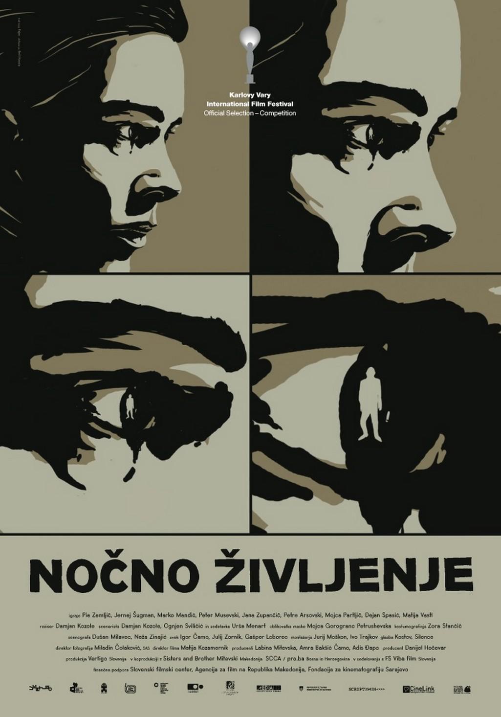 Plakát KVIFF