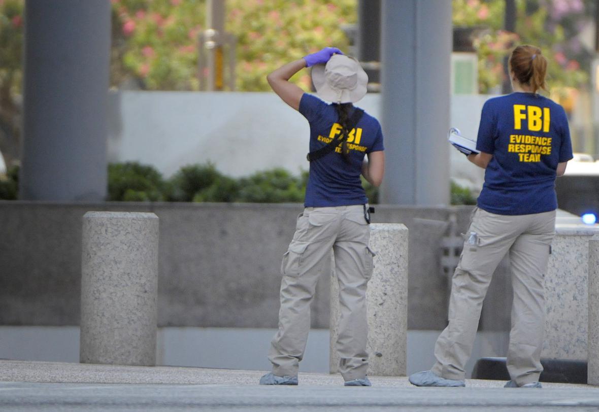 FBI vyšetřuje střelbu v Dallasu