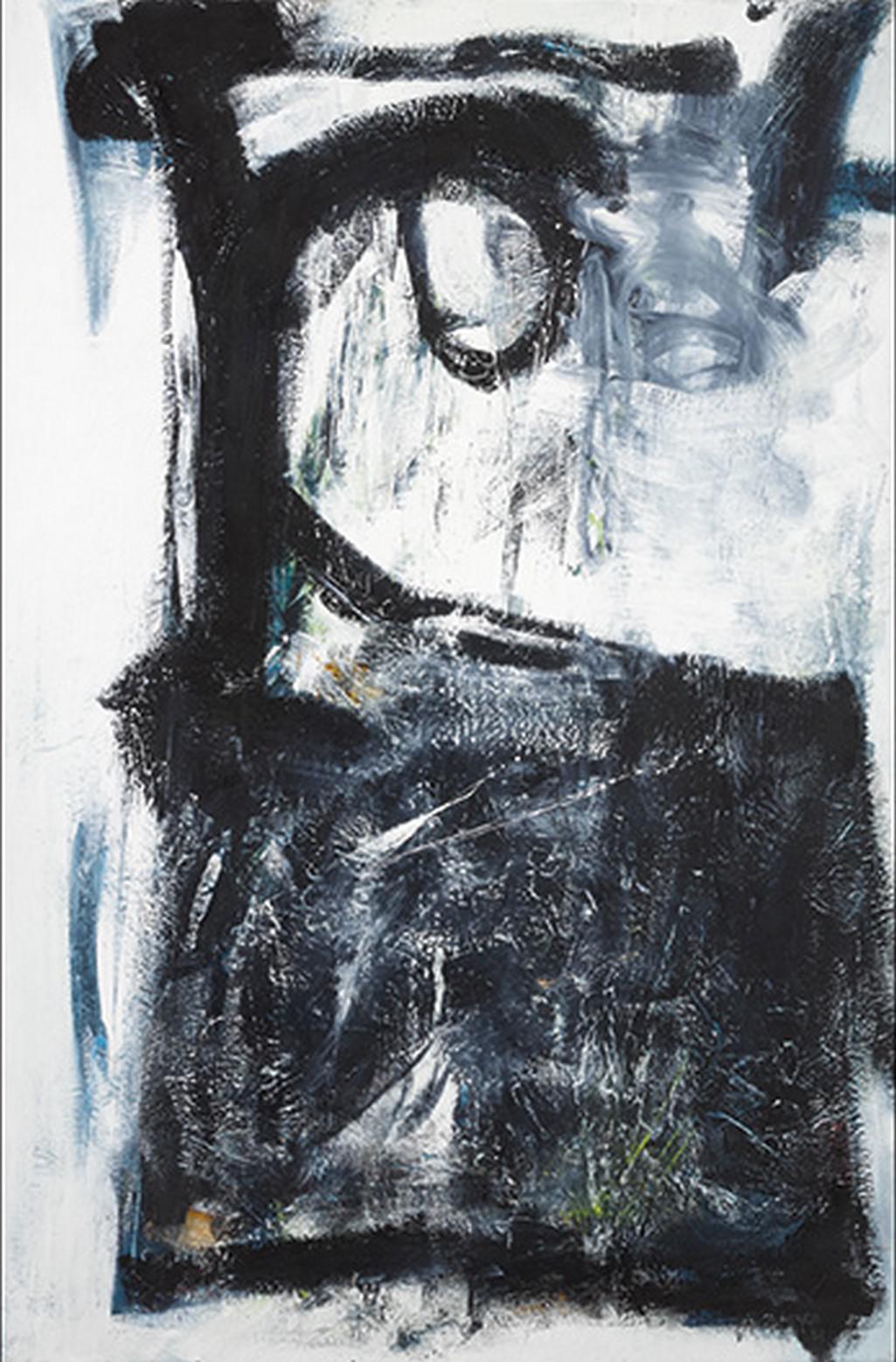 Peter Lanyon / Svědectví, 1961