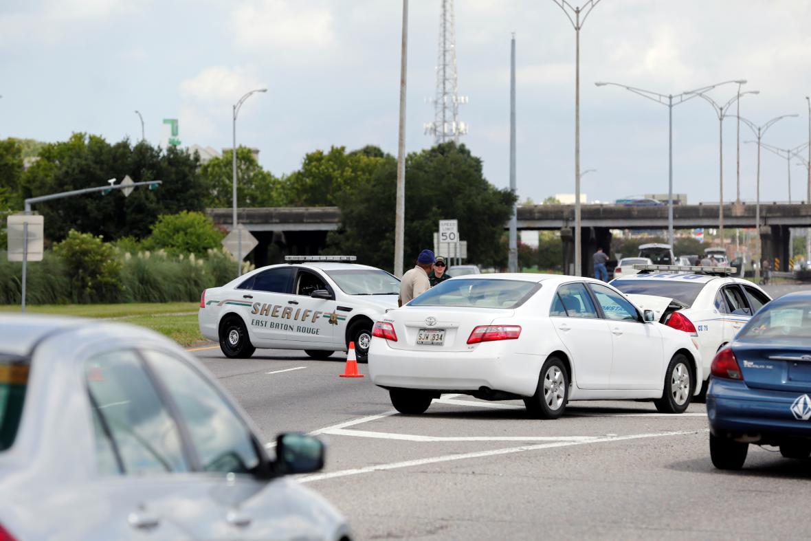 Další tragická střelba v Baton Rouge