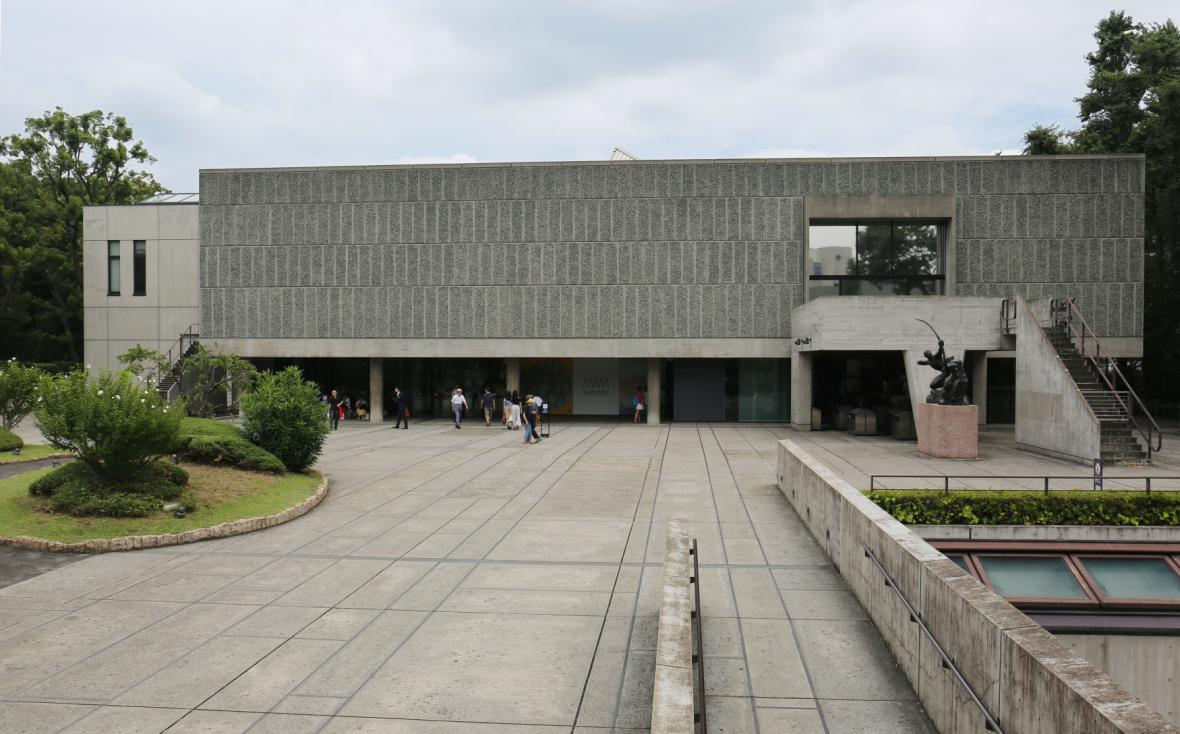Národní muzeum západního umění v Tokiu