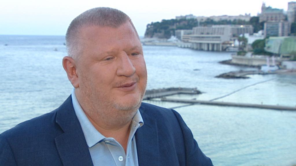 Lobbista Ivo Rittig