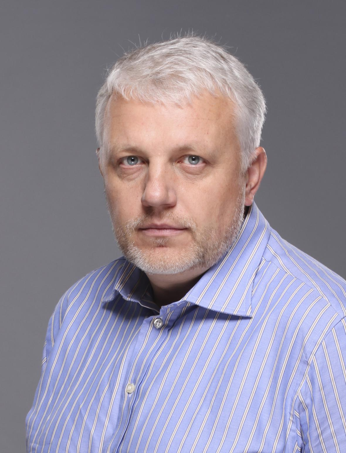 Pavlo Šeremet