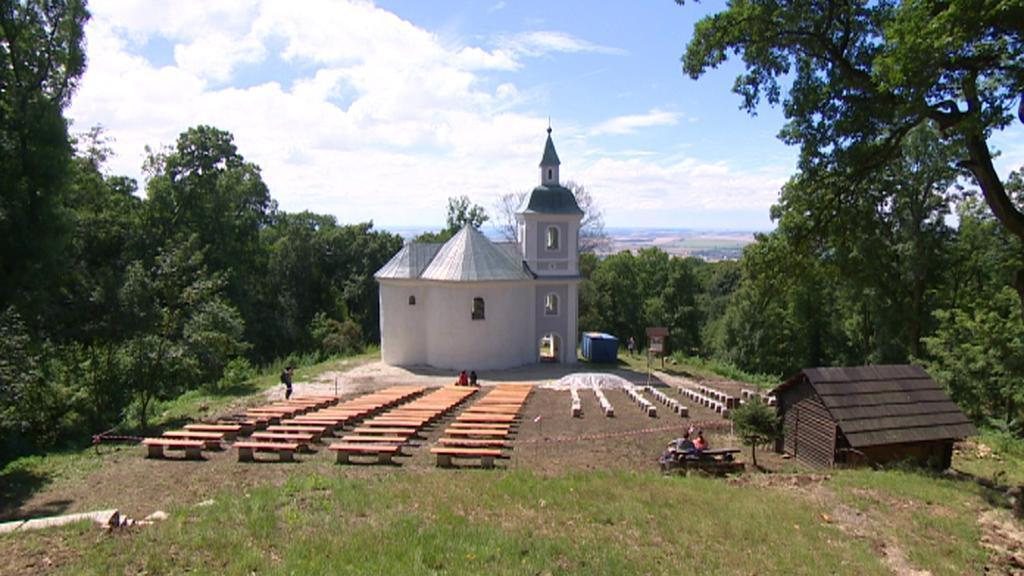 Rotunda sv. Jiří