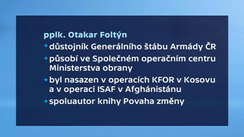 Otakar Foltýn