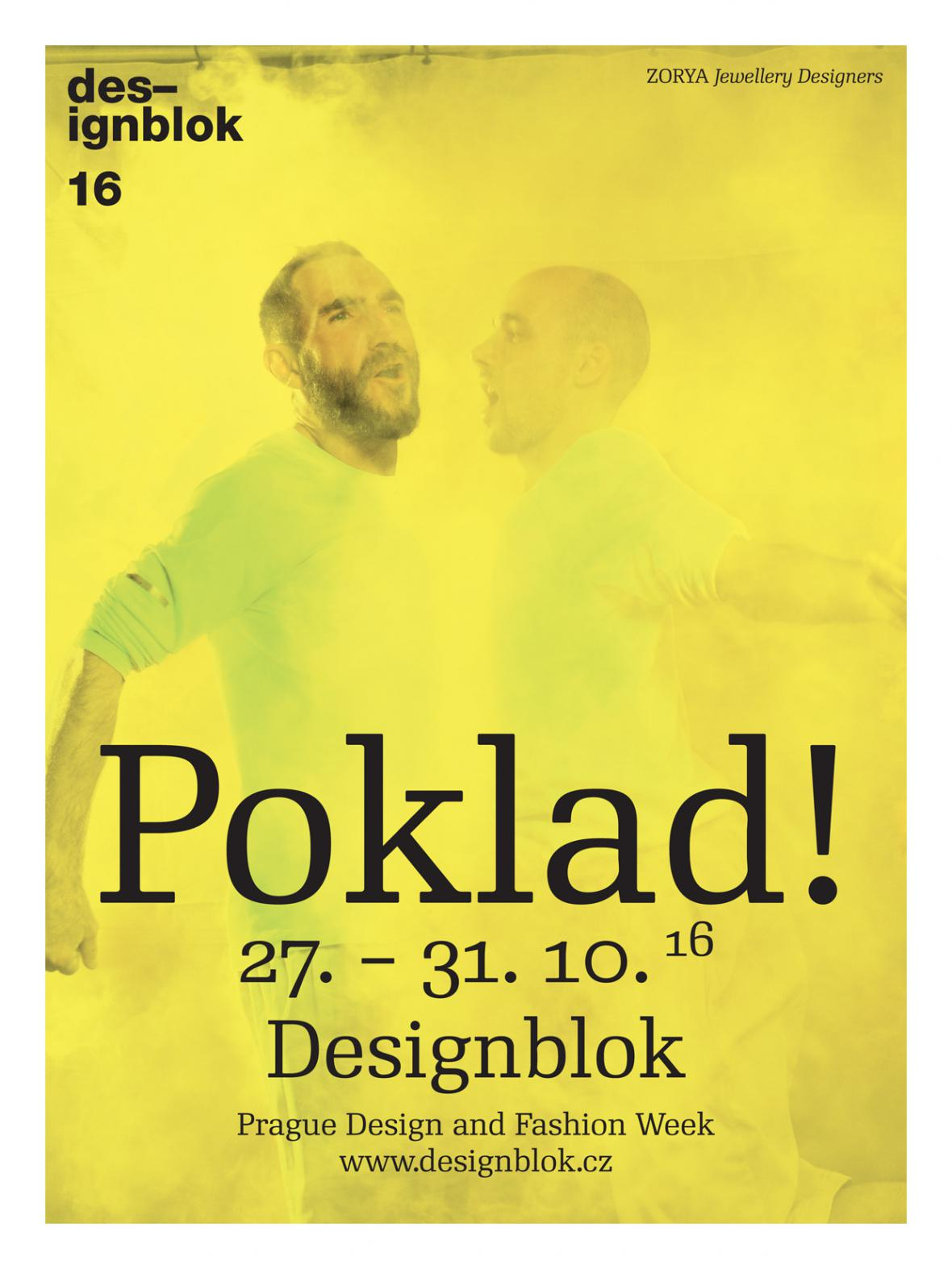 Designblok / ZORYA