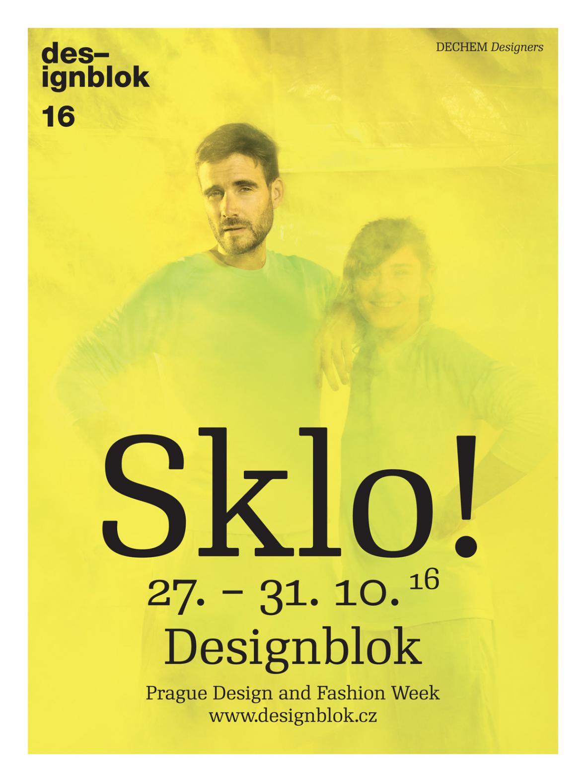 Designblok / DECHEM