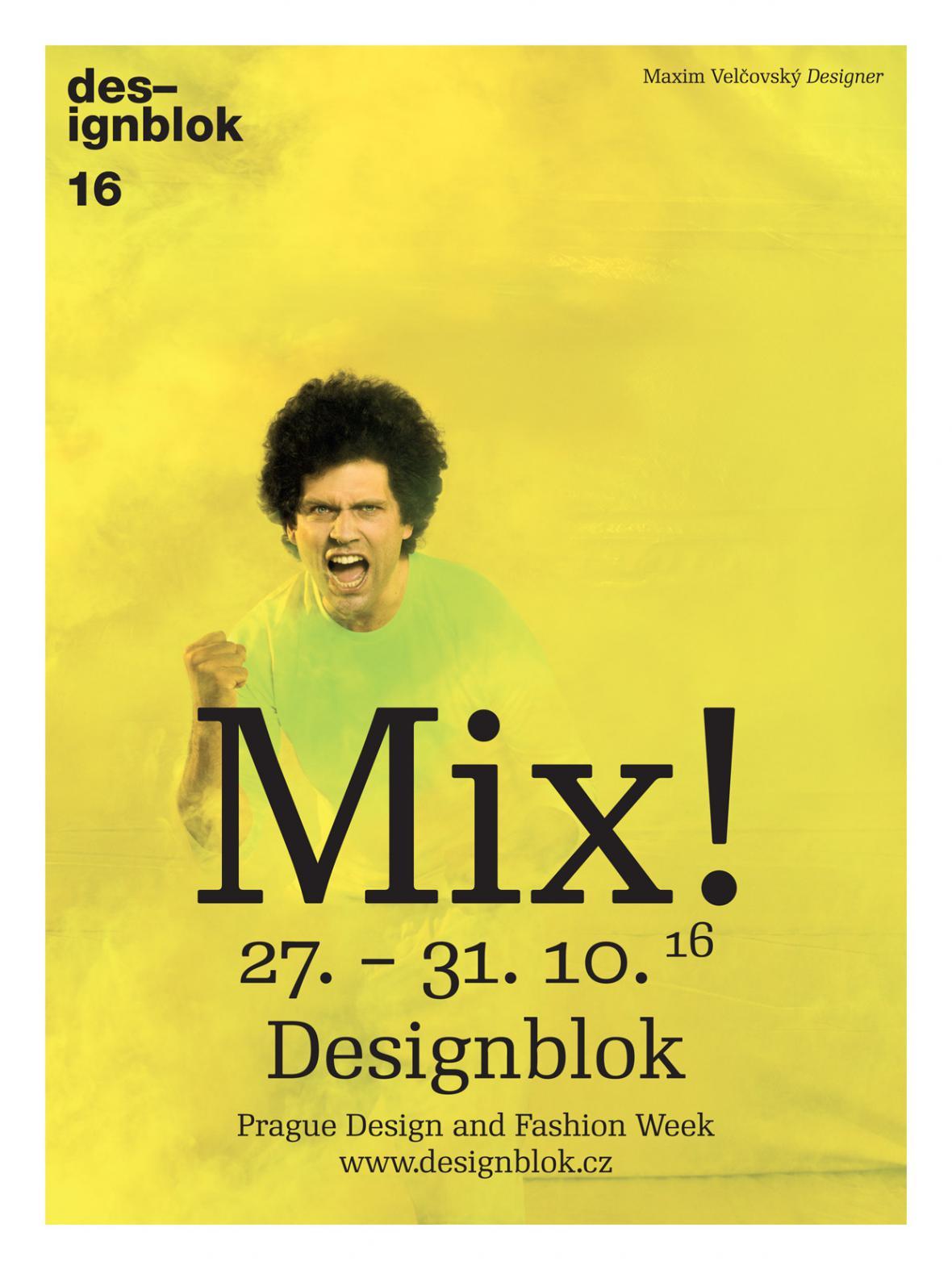 Designblok / Maxim Velčovský