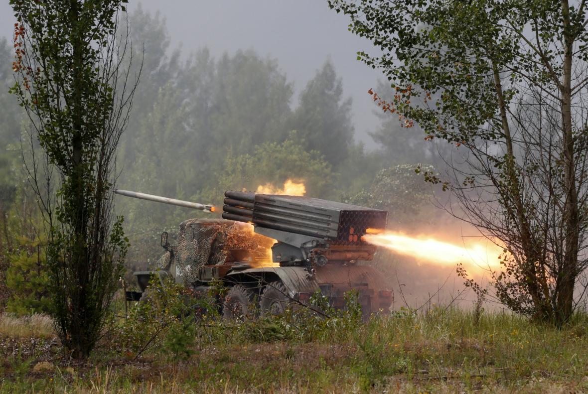 Raketomet (Ukrajina)