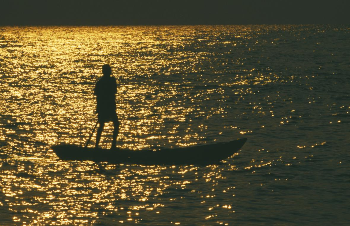 Jezero Tanganika